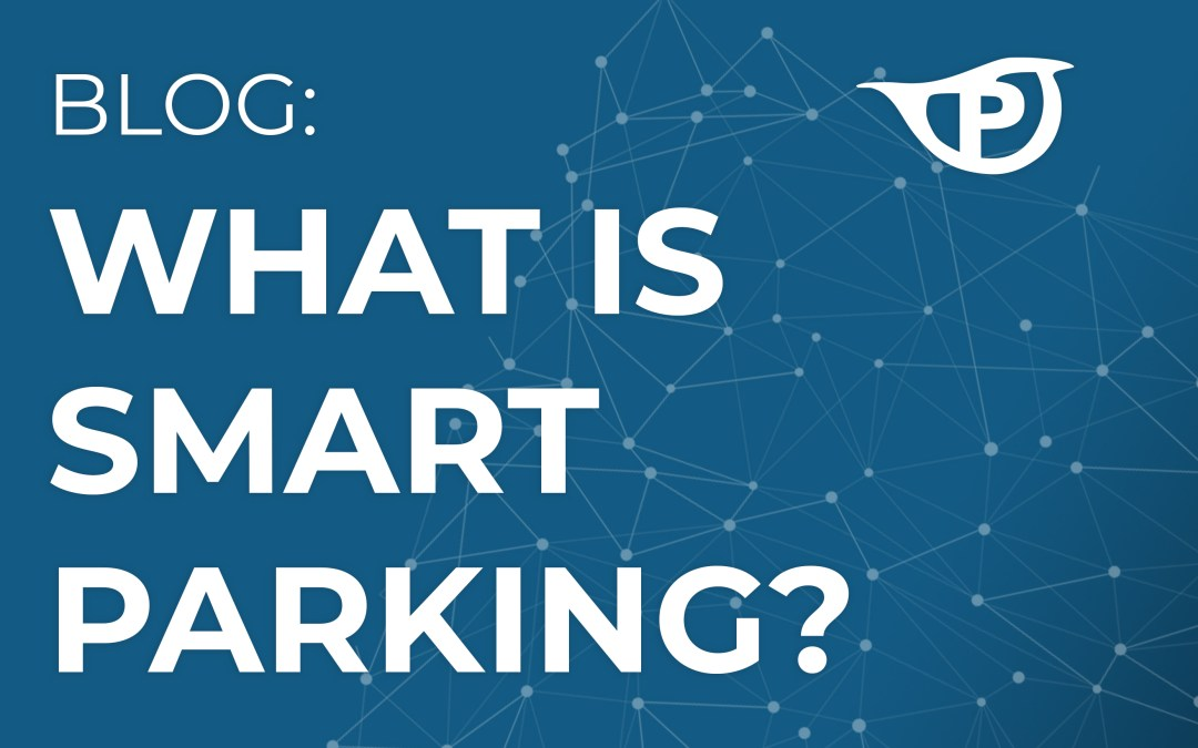 What is Smart Parking?