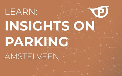 Insights on Parking: Amstelveen