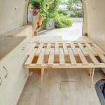 11 Campervan Bed Designs For Your Next Van Build