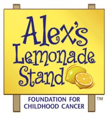 alexs lemonade stand is parker's cash mob june 2012