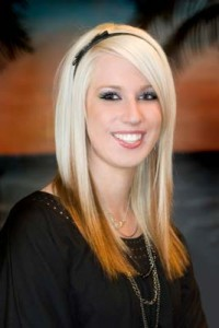 bethany kay best hair stylist in parker co at Sahair Salon hair extensions feather extensions