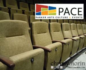 PACE Center Parker Arts Cultural Events Parker CO