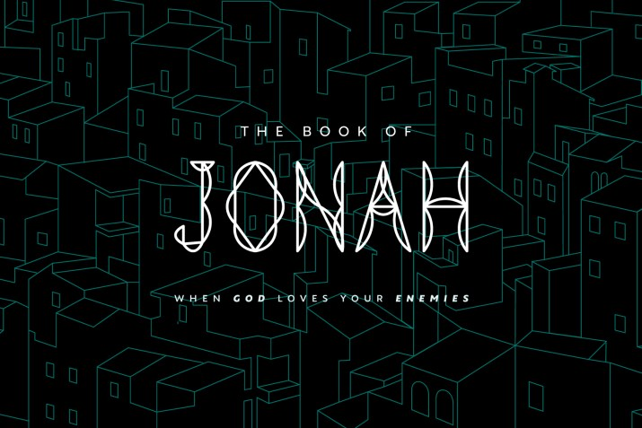 Jonah part 12 (Drew Mihaly)