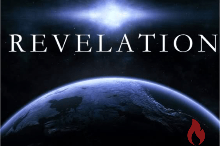 Revelation part 1 - Unveiling the Blessing (Rich Thatcher)