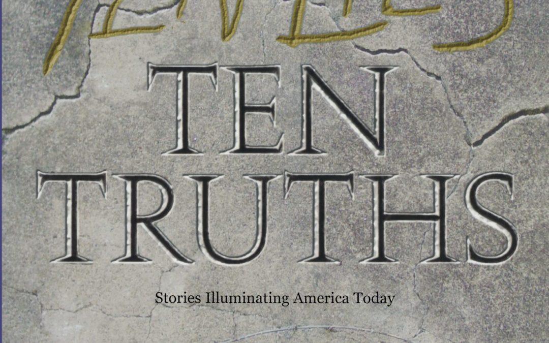 Ten Lies Ten Truths (Second Edition)