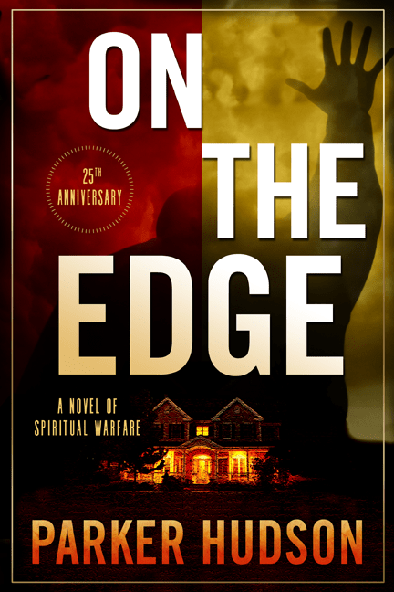 On The Edge – A Novel of Spiritual Warfare