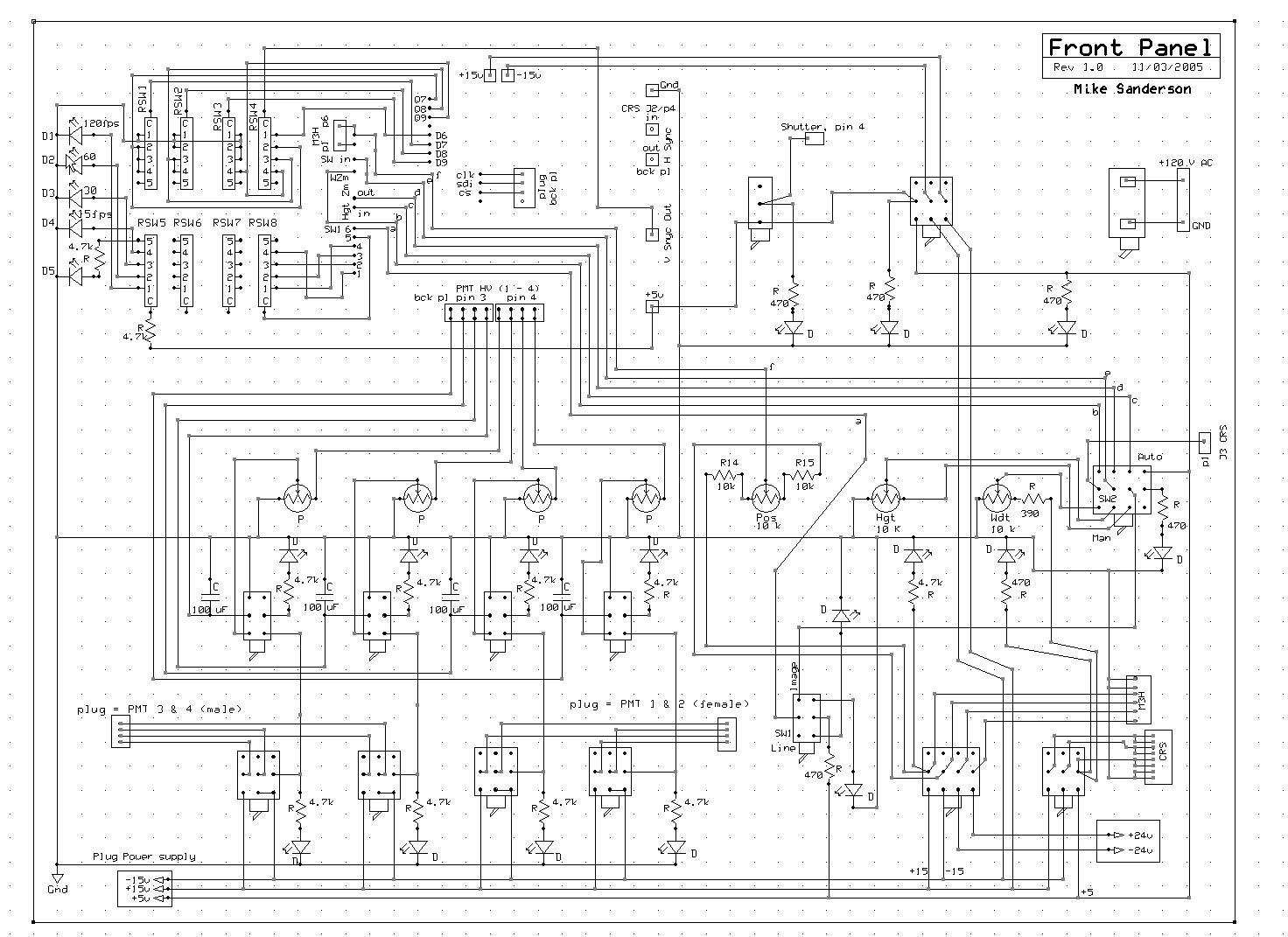 Caterpillar generator wiring diagram wiring rv power transfer switch wiring diagram for olympian generator love wiring diagram ideas front20panel20schematic wiring diagram cheapraybanclubmaster Gallery