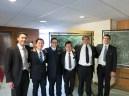 The Chinese Speaking elders in Paris