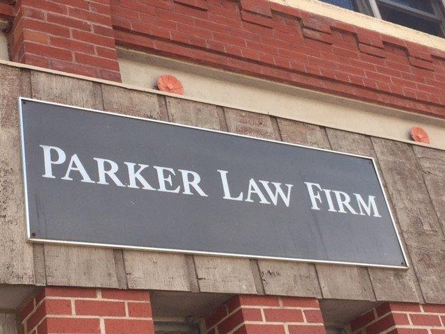 Parker Law Front medium size