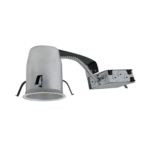 halo 6 in aluminum led recessed lighting housing for remodel ceiling t24 insulation contact air tite copy