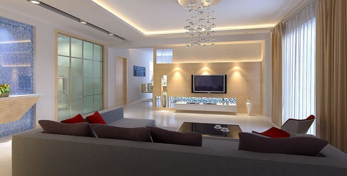Led Lighting Ideas For Your Living Room Parker Lighting