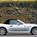 Used Bmw Z3 Roadster 1996 2002 Review Parkers