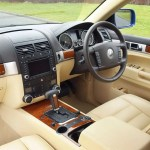 Used Volkswagen Touareg Estate 2003 2009 Review Parkers