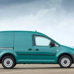 Volkswagen Caddy Van Review 2004 2010 Parkers