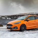 Ford Fiesta St Review 2020 Parkers