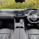 Peugeot 508 Sw Review 2021 Parkers