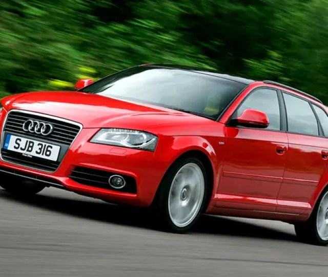 Audi A  Out Of 5
