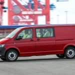 Volkswagen Transporter Van Dimensions 2015 On Capacity Payload Volume Towing Parkers
