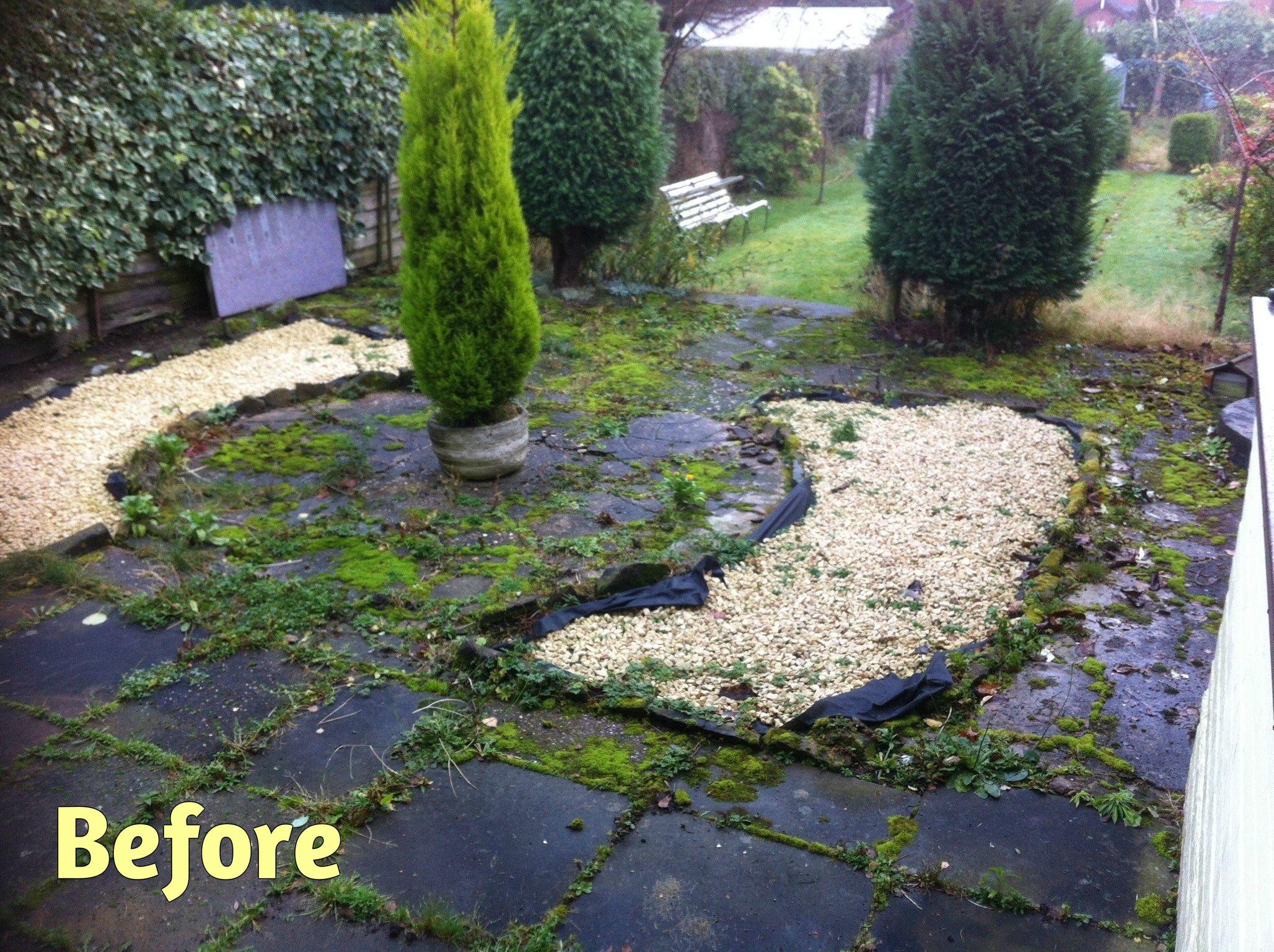 Low-Maintenance Gardens - Parkes Quality Landscaping ... on Low Maintenance Backyard Design  id=39710