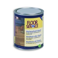 Floorservice hardwax-olie classic