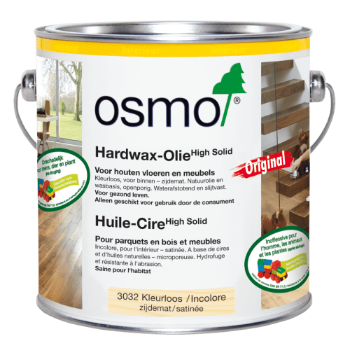 Osmo 3032 Hardwax