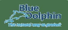 bleu dolphin
