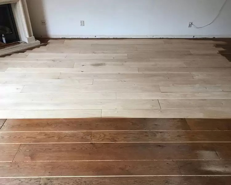 houten vloer schuren purmerend