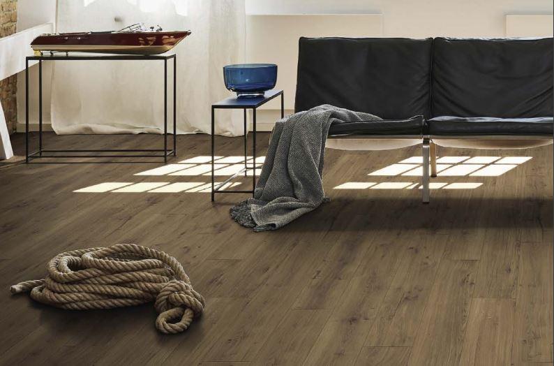 Holzfußboden Optik ~ Parkettboden zuhause wohlfühlen mit parkettböden