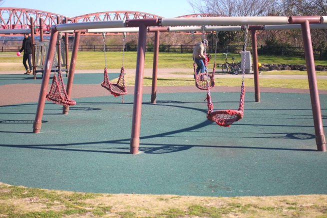 笠松みなと公園