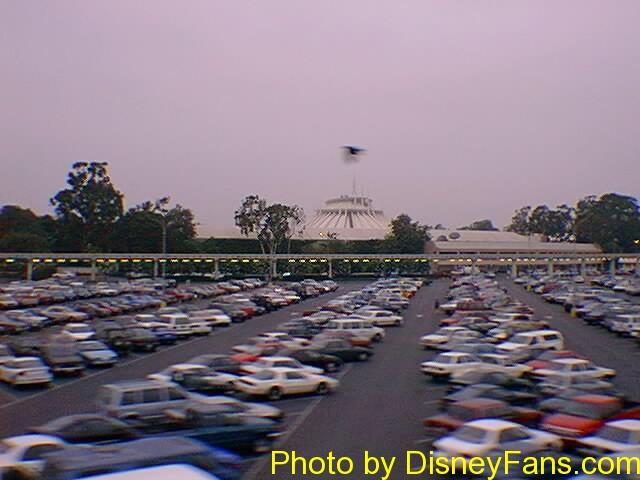 Before Disney's California Adventure, part 1.