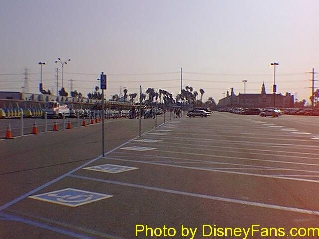 Before Disney's California Adventure, part 2.