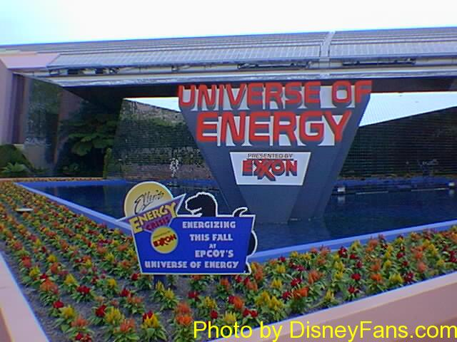 EPCOT turning points, part 2