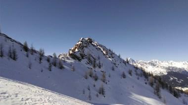 Skitour Gammer