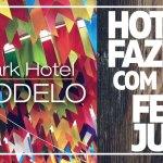 Hotel Fazenda com Festa Junina – Park Hotel Modelo