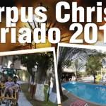 Pacotes de viagem Corpus Christi
