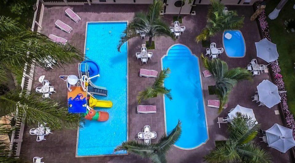 Lugares para viajar no Brasil 01