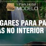 7 lugares incríveis para passar suas férias no interior de São Paulo