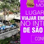 Um dos melhores lugares para uma viagem em família ao interior de São Paulo
