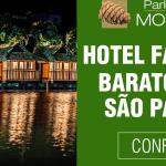 Um dos melhores hotéis fazenda de São Paulo