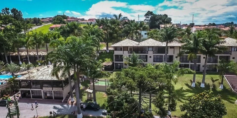 Park Hotel Modelo - Pinhalzinho - SP