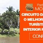 Circuito das Águas de SP – O melhor roteiro turístico do interior paulista !