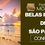 Belas Praias de São Paulo