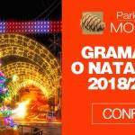 Gramado: O Natal Luz 2018/2019