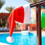 Hotel ideal para você passar o Natal em família