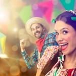 Festa junina tradicional – Festa junina em todos finais de semana de junho