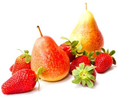 Fruit parkiet