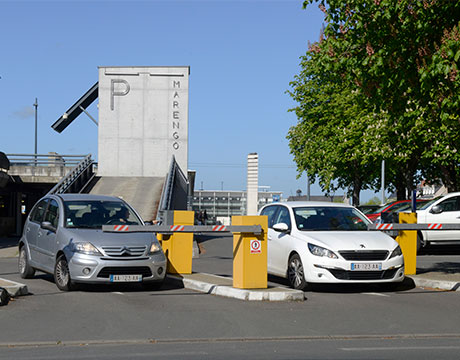 parking marengo parkings angers stationnement a angers alter services