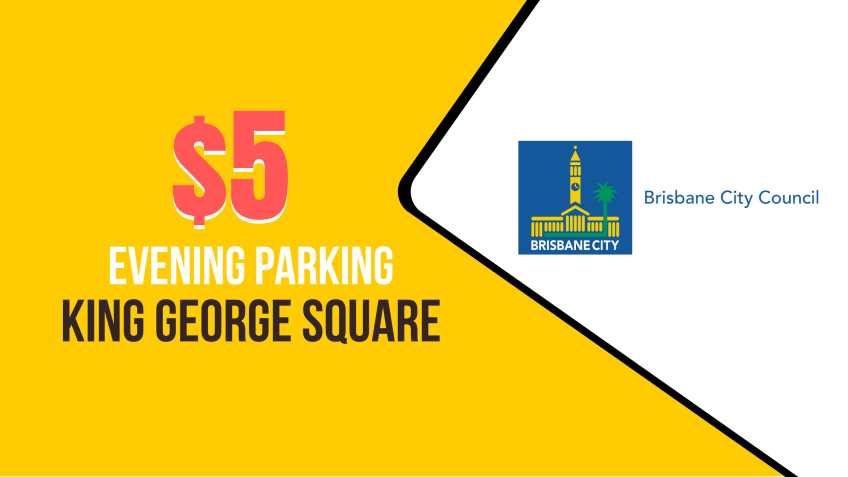 King George Square Evening Parking