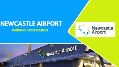 Newcastle Airport Parking Information