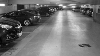 L'investissement locatif peut être une arnaque, y compris dans les garages